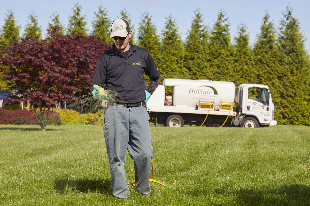 Hillside Lawn Care - Serving Harford, Cecil, Baltimore & Howard Counties